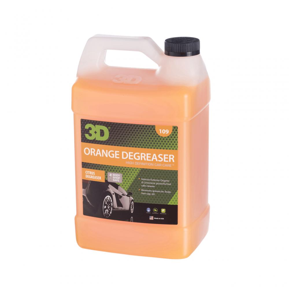 Dung dịch tẩy rửa nội thất nỉ, tẩy xác côn trùng hương cam