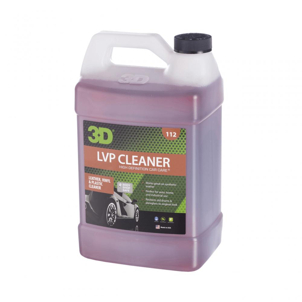 Sản phẩm dung dịch làm sạch da nhựa 3D LVP Cleaner