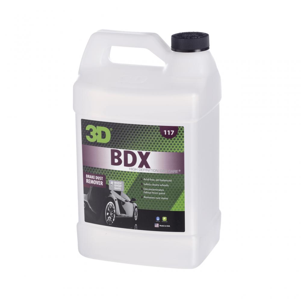 Sản phẩm dung dịch tẩy rửa lazang BDX có dung tích 1 Gallon (3,8L)