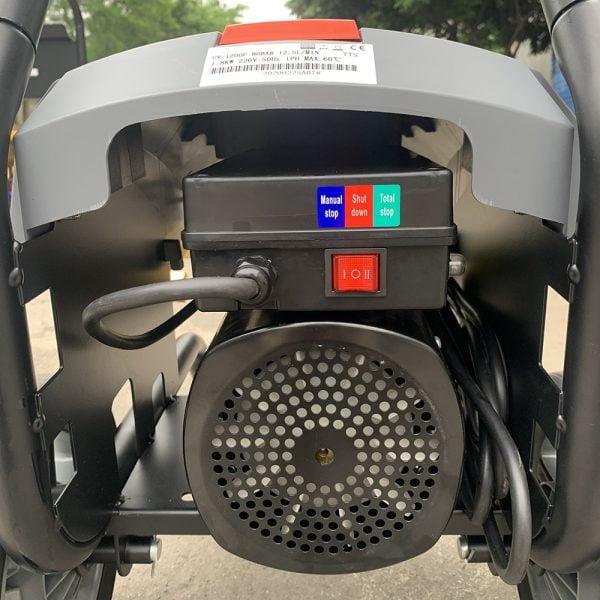 Máy rửa xe UNIVIET UV-2200P