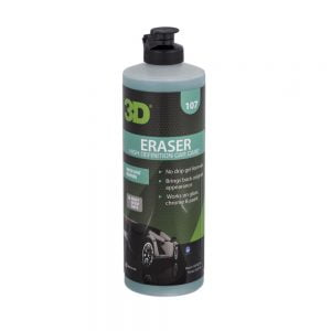 sản phẩm tẩy đốm nước eraser water spot