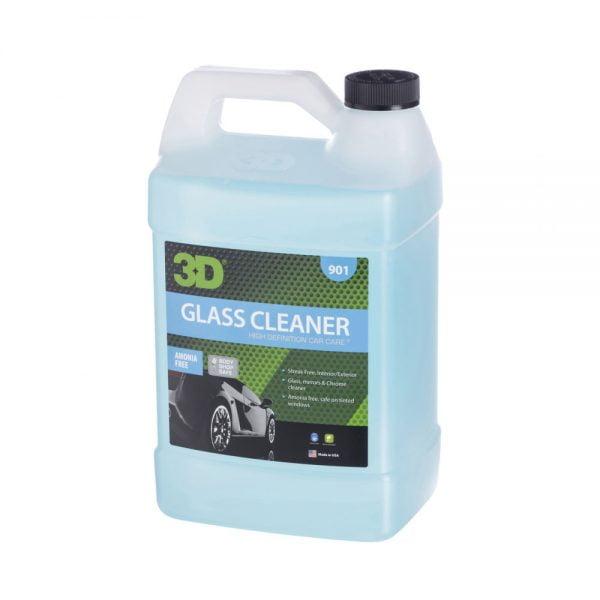 sản phẩm tẩy rửa kính glass cleaner 1 gallon