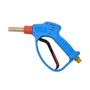 Súng ngắn K26 máy rửa xe hơi nước nóng Optima Steamer