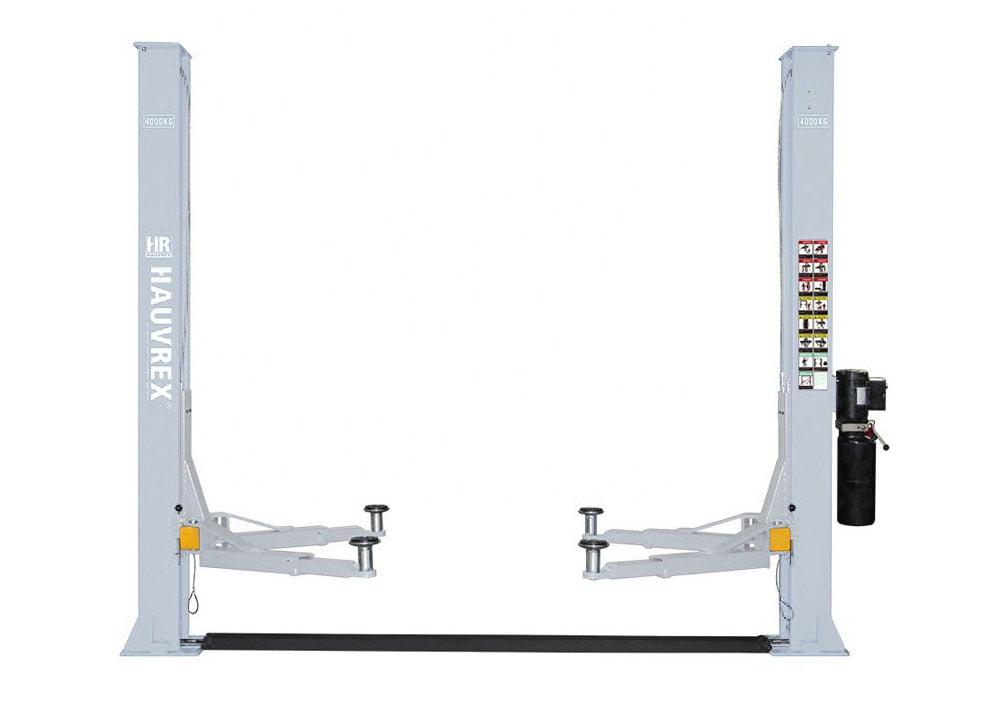 Cầu nâng ô tô 2 trụ