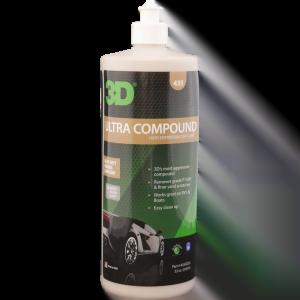 sản phẩm đánh bóng ultra compound 32oz