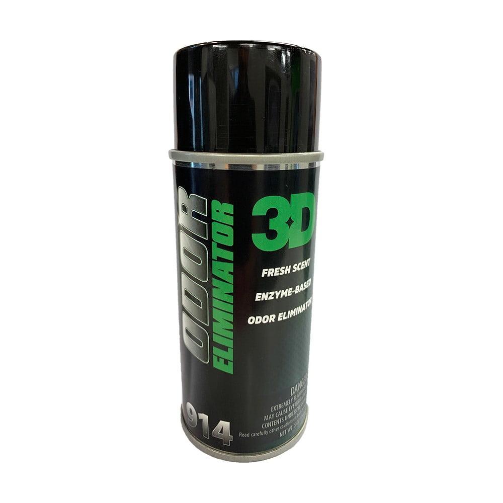 sản phẩm khử mùi nội thất dạng xịt hd odor