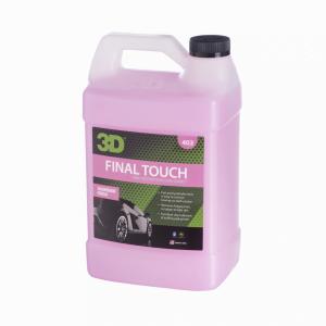 sản phẩm vệ sinh bề mặt sơn final touch 1 gallon