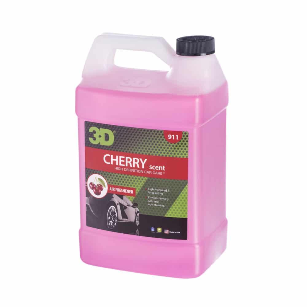 Khử mùi nội thất hương cherry 3D