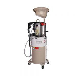 Máy hút dầu nhớt bằng điện HPMM HD-2390