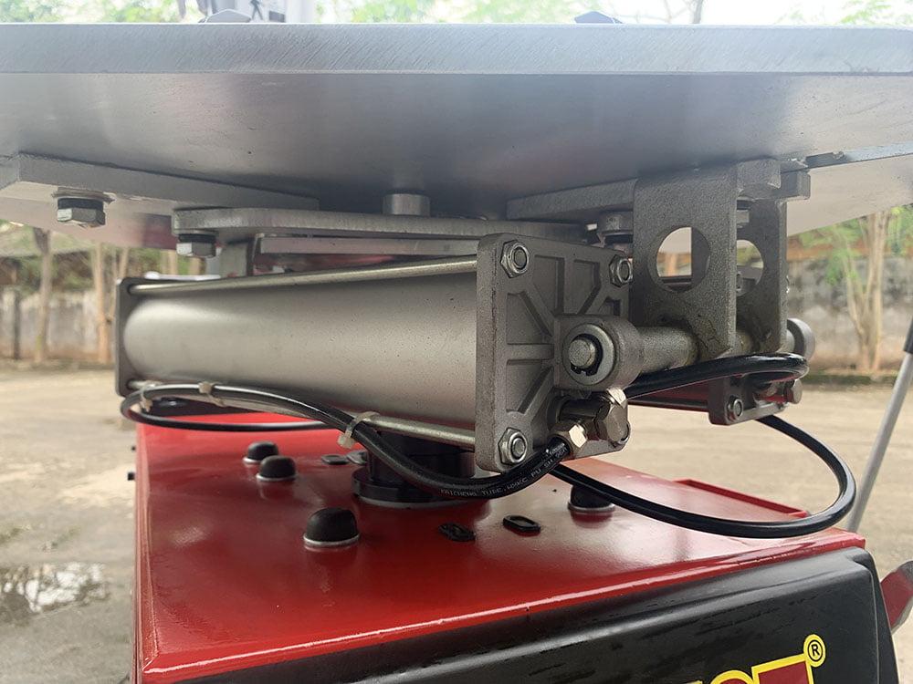 Máy ra vào lốp xe ô tô MYBEST GS24E