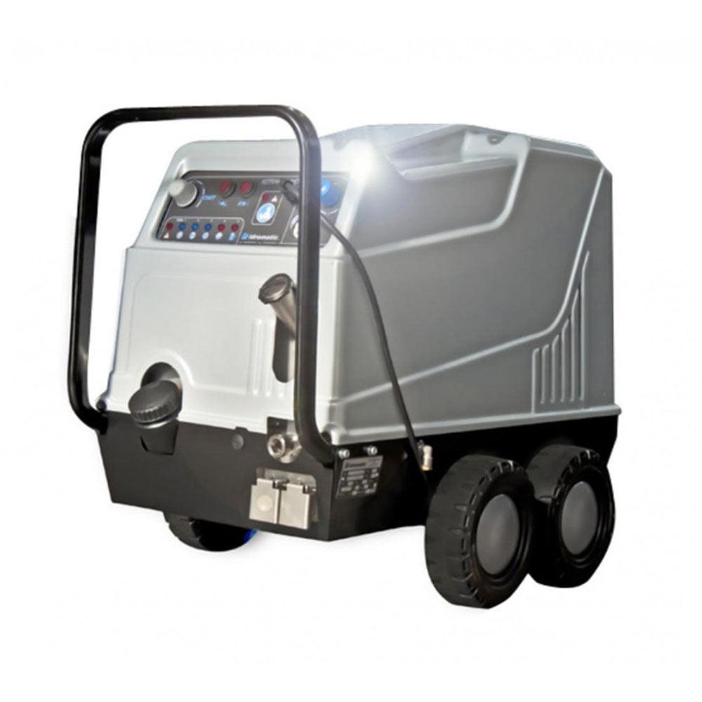 Máy rửa xe hơi nước nóng ASTRA STEAMER EVO