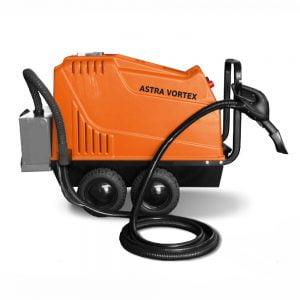 Máy rửa xe hơi nước nóng ASTRA VORTEX