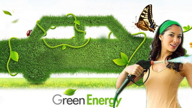 Tiết kiệm và thân thiện với môi trường