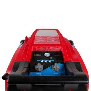 Máy rửa xe hơi nước nóng Optima Steamer EST