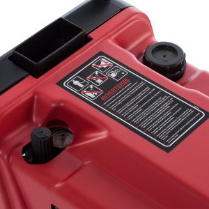 Máy rửa xe nước nóng lạnh Idromatic ZETA