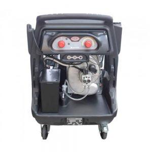 Máy rửa xe nước nóng lạnh Idromatic KON