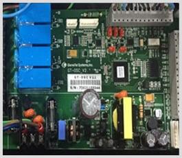 Máy rửa xe hơi nước nóng Streamer Optima EST 27k