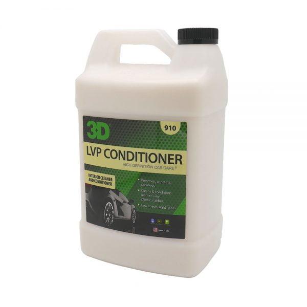 sản phẩm dưỡng da nhựa vinyl LVP conditioner 1 gallon