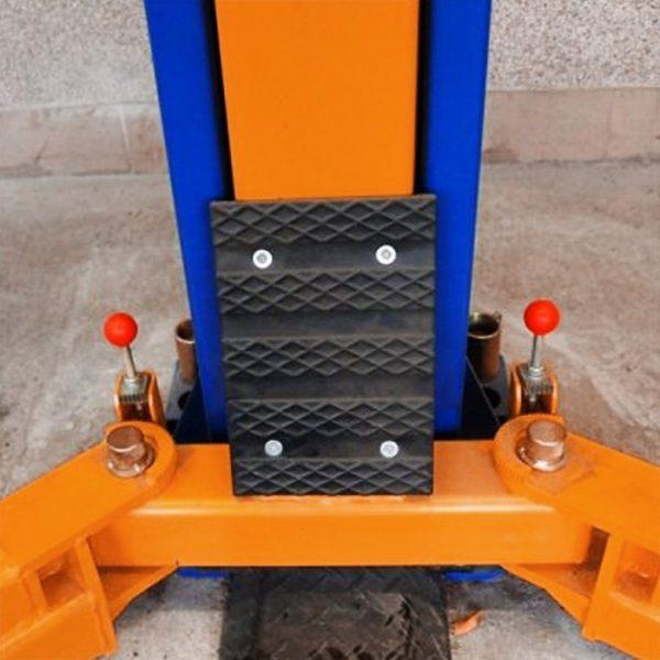 Cầu nâng 2 trụ UNIKA QJY4.0-D6A