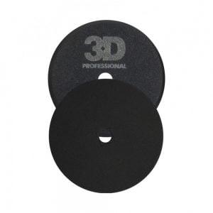 Phớt mút bước 3 5,5 inch 3D K-55BK
