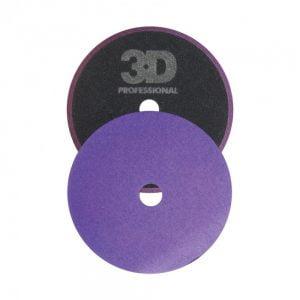 Phớt mút đánh bóng bước 2 5,5 inch 3D K-55LP