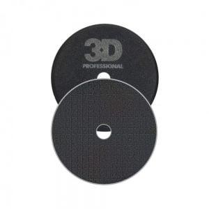 Phớt mút đánh bóng bước 3 6,5 inch 3D K-56SBK