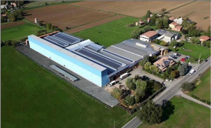 Nhà máy Mazzoni
